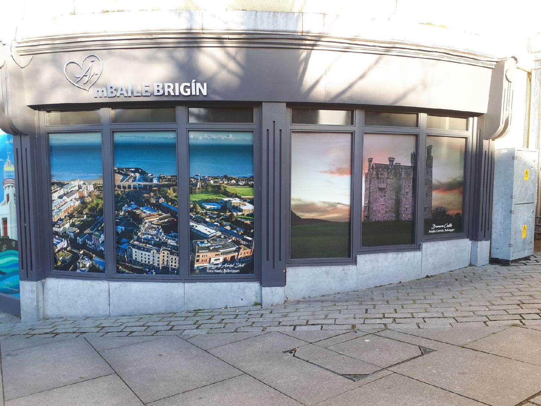 Balbriggan Hub