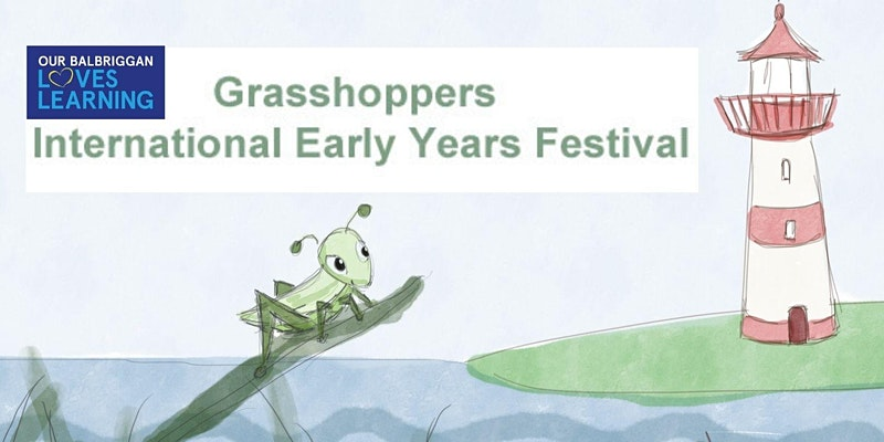 Go Potato! Grow! Grasshoppers Early Years Festival workshops