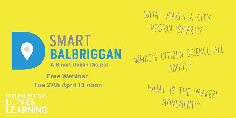 Smart Balbriggan Webinar